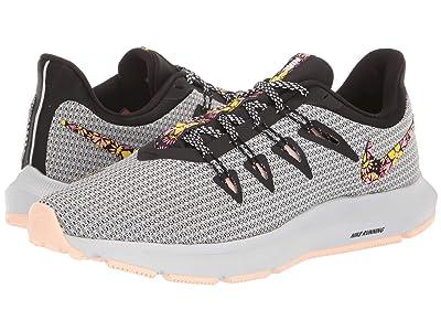 Nike Quest SE (White/Black/Crimson Tint/Lotus Pink) Women