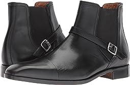 Massimo Matteo - Chelsea Buckle Boot