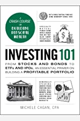 Investing 101: From Stocks and Bonds to ETFs and IPOs, an Essential Primer on Building a Profitable Portfolio (Adams 101) (English Edition) eBook Kindle