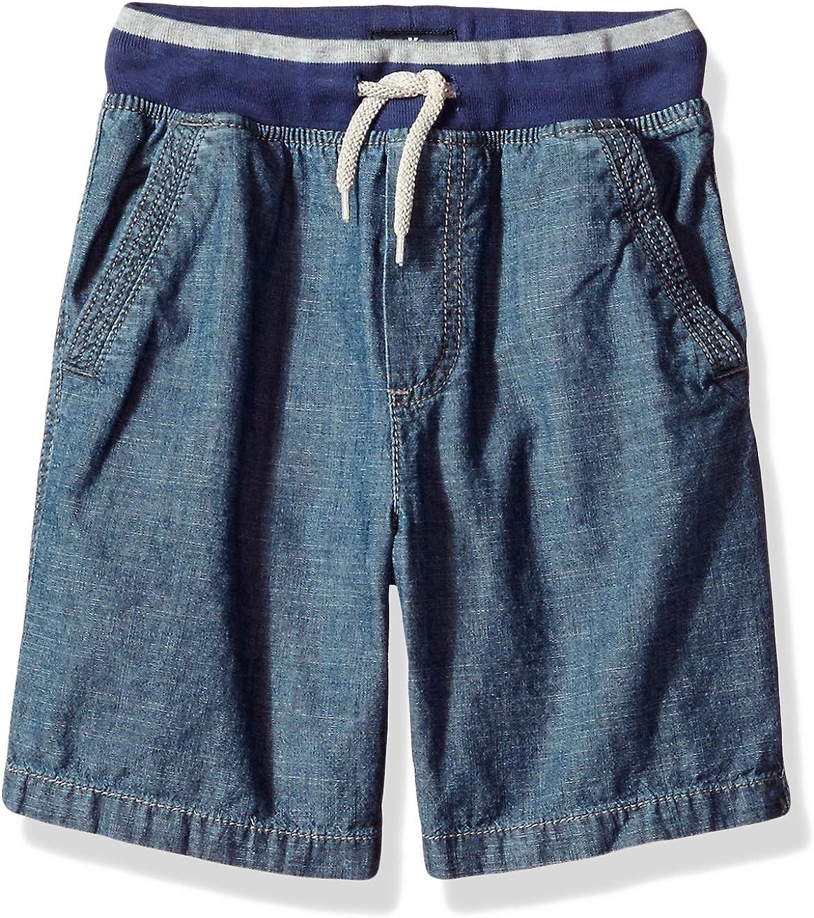 OshKosh B'Gosh Boys' Woven Short 31970210
