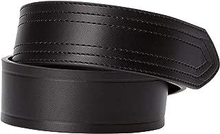 Men's Big & Tall Buckleless Belt