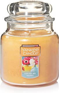 Best color me happy yankee candle Reviews
