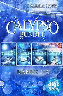 Calypso (Bände 1-4) (German Edition)