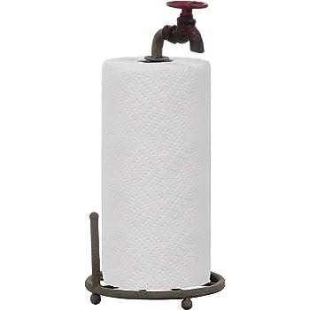 Water Faucet Paper Towel Holder Park Designs 23-690