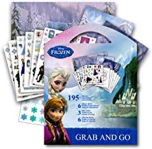 Best elsa and olaf coloring pages Reviews