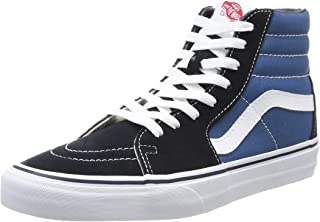 Unisex Sk8-Hi True White Sneaker