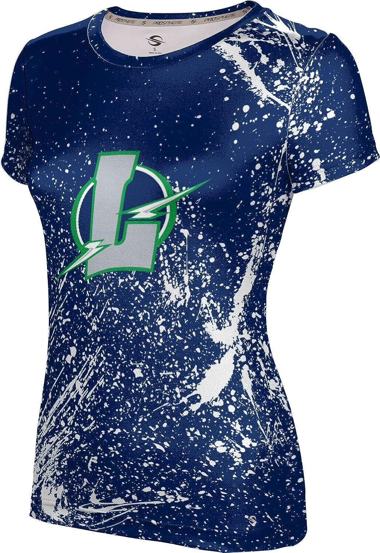 ProSphere Lapeer High School Girls' Performance T-Shirt (Splatter)