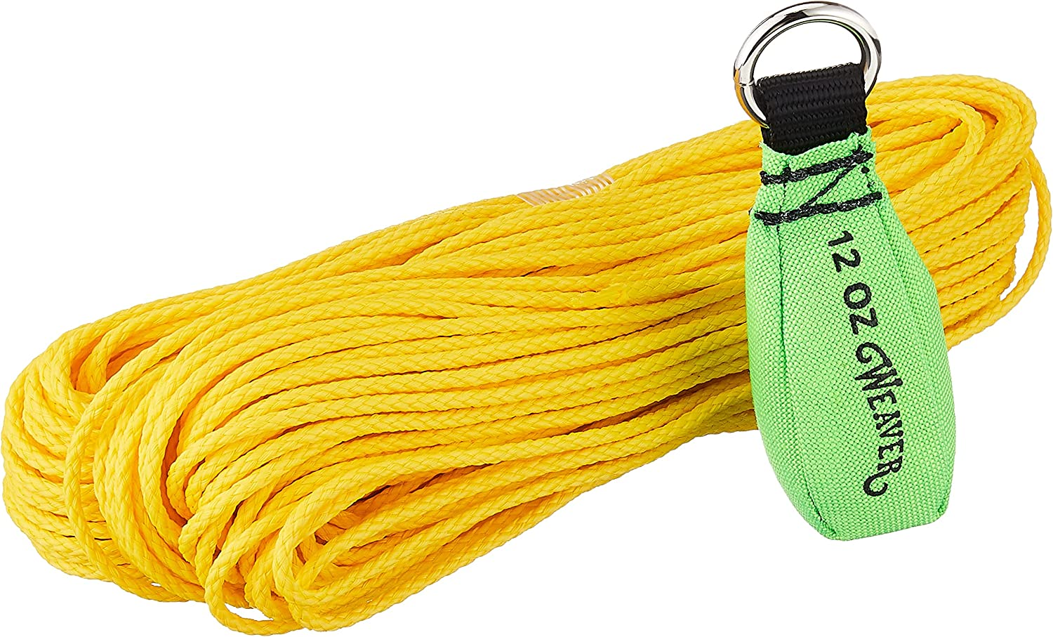 Weaver Arborist Max 87% OFF Throw mart Weight and Kit oz Green Line 12