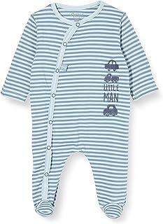 Sigikid Baby-Jungen Kleinkind-Schlafanzüge