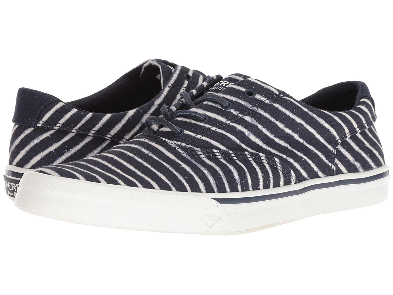 Sperry Striper II CVO IndigoAtmospheric grades have affordable shoes