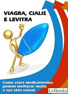 comprar comparacion Viagra, cialis e levitra: Como esses medicamentos podem melhorar muito a sua vida sexual (Coleção Saúde) (Portuguese Edition)