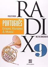 Português. 9º Ano - Coleção Projeto Radix