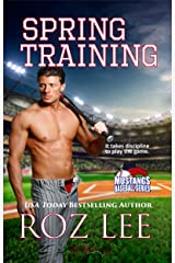 Spring Training: Texas Mustangs Baseball #5 Kindle Edition