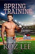 Spring Training: Texas Mustangs Baseball #5