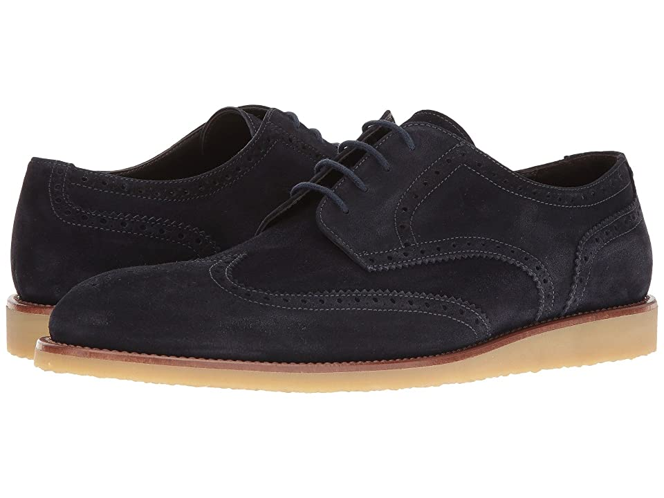 To Boot New York Edmond (Blue) Men
