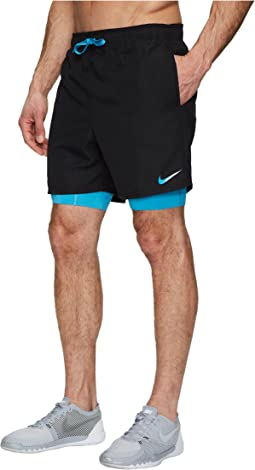 "5.5"" Shift 2-in-1 Training Shorts"