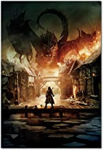 Best hobbit desolation of smaug poster Reviews