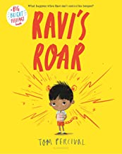 Ravi's Roar (Big Bright Feelings)
