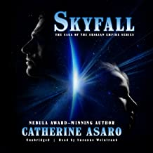 Skyfall: The Saga of the Skolian Empire, Book 9