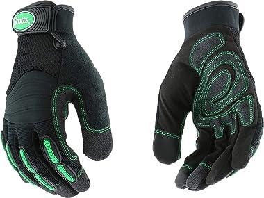 West Chester Scotts SC39200/XL Hi-Dex Glove with Impact
