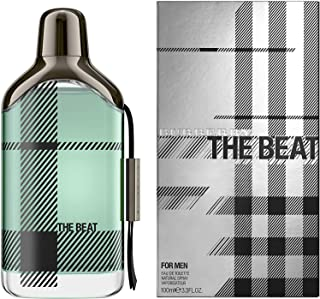 Burberry The Beat - perfume for men - Eau de Toilette, 100 ml