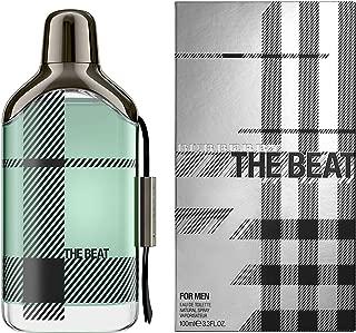 Burberry The Beat - perfume for men - Eau de Toilette, 100 ml