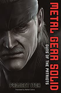 Metal Gear Solid: Guns of the Patriots: Volume 1