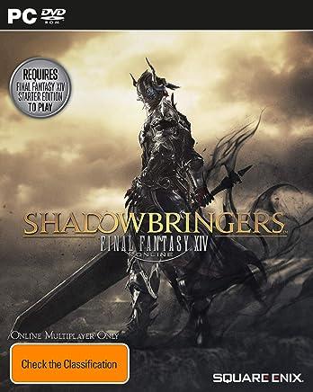 FINAL FANTASY XIV: SHADOWBRINGERS DAY1 EDITION (PC)