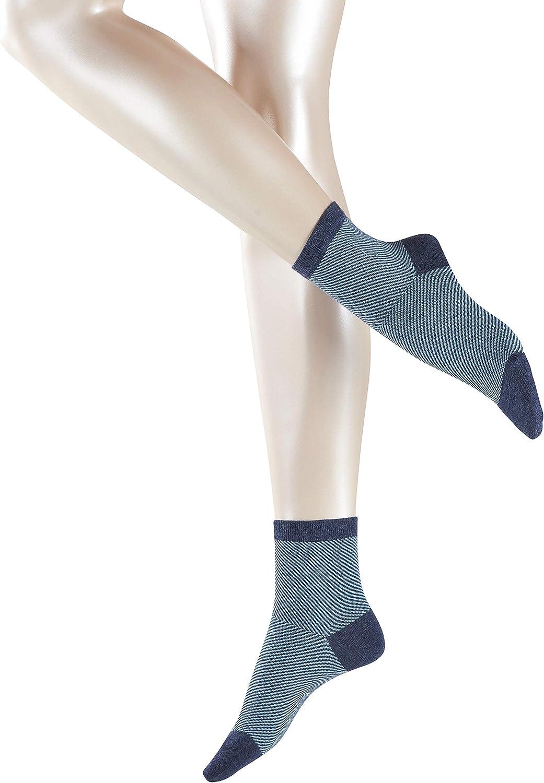 35-42 Sport Freizeit Sneaker Socken Baumwolle Damen viele bunte Farben Gr