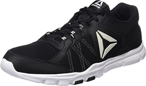 Reebok Herren Yourflex Train 9.0 Mt Hallenschuhe