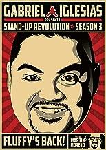 Gabriel Iglesias Stand-Up Revolution: Season 3