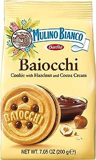 Barilla Mulino Bianco Baiocchi Biscuits, 200g