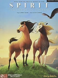 Spirit: Stallion of the Cimarron / Pvg
