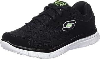 Skechers Boys' Flex Advantage Master Plan Sneaker
