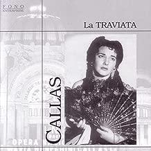 La Traviata, Act II: Amami Alfredo
