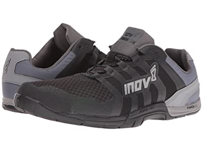inov-8 F-Lite 235 V2 (Black/Grey) Men