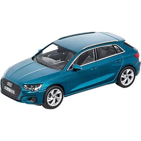 Audi 5011903031 Modellauto 1 43 Miniatur A3 Sportback Modell Blau Auto
