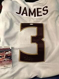 Best derwin james stitched jersey Reviews