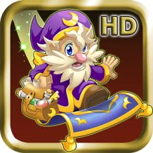 Mystery Castle HD - Episode 1