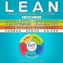 Best lean six sigma guidebook Reviews
