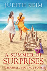 A Summer of Surprises Kindle Edition