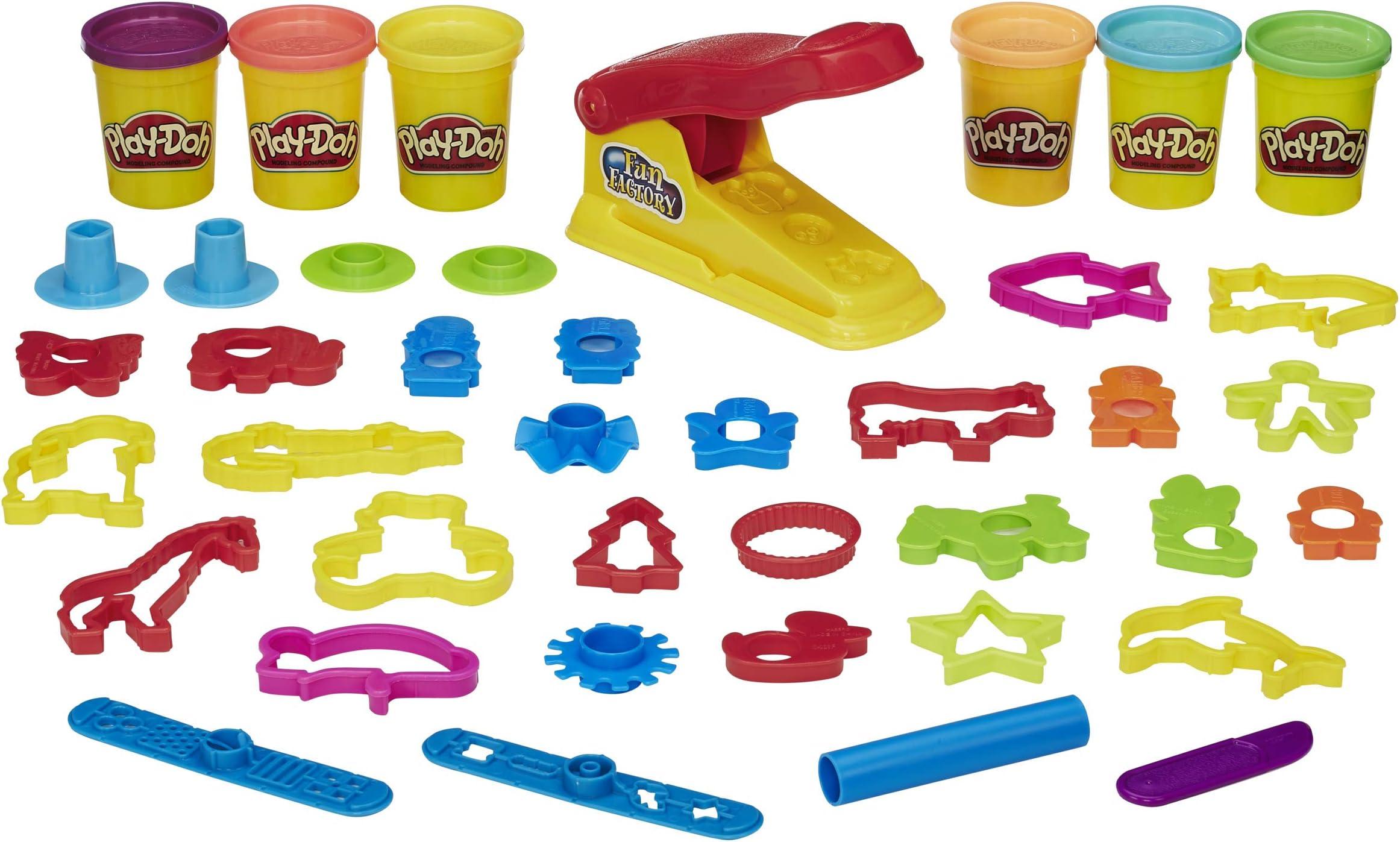 Dog Play Dough Sensory Set For Speech Language Development Kit Pet Child Boy Girl Party Gift Water Toy Pretend Creative Play Educational