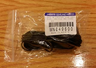 YAMAHA OEM Original Part: WN649600 A/V Receiver Audio Optimizer Microphone