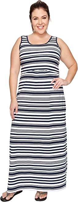 Columbia Plus Size Reel Beauty™ II Maxi Dress
