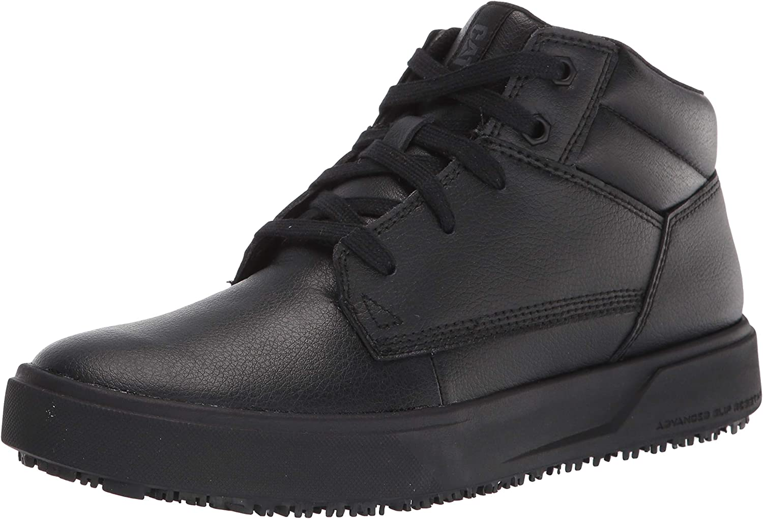 Caterpillar Men's Prorush Sr+ Animer and price revision Shoe Service At the price of surprise Food Chukka