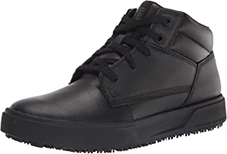 حذاء رجالي من Caterpillar ProRush SR+ Chukka, أسود، 9. 5 W US
