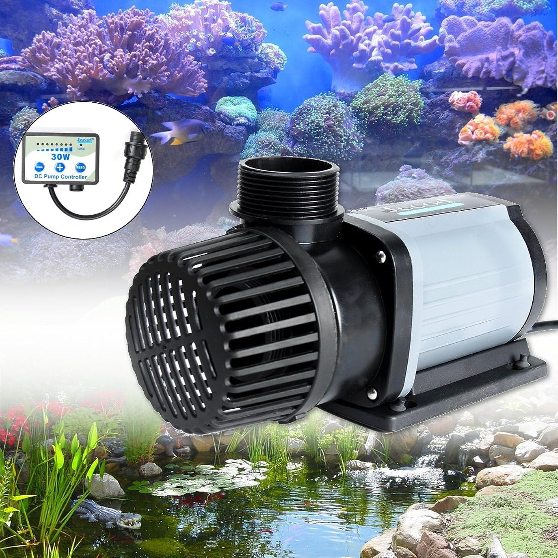 MASUNN Jebaodcs2000 Dcs3000 Dcs4000 Dcs5000 Dcs7000 Dcs9000 Dcs12000 Dc Aquarium Pump Submerge PondA