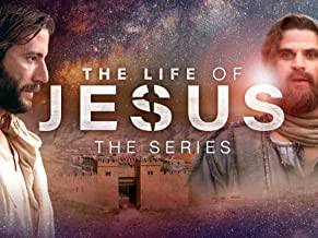 The Life Of Jesus: The Series