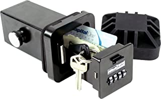 HitchSafe HS7000T Hs7000 Key Vault