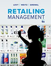 retail management textbook